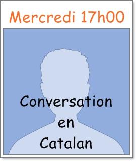 Conversation en Catalan